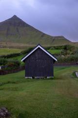 Färöer Inseln | Gjógv