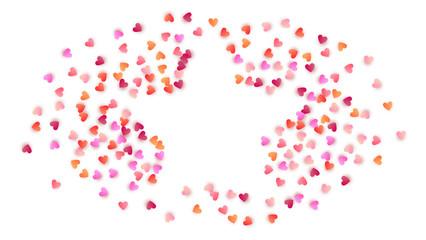 Valentine's Day Holidays Background. Illustration for your  Valentine's Day Holidays Design.