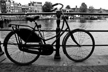 Bike Amsterdã