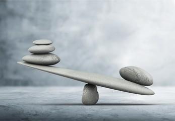Fototapeta Balance. obraz