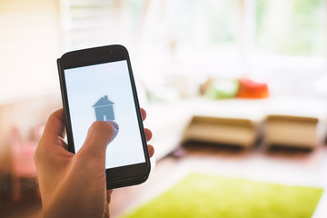 Smart Home Phone