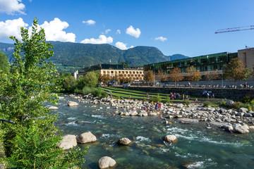 Merano, South Tyrol, Italy