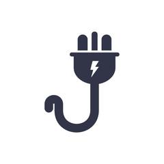 Uk Electric Plug Icon