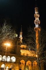 New Mosque Eminonu Istanbul