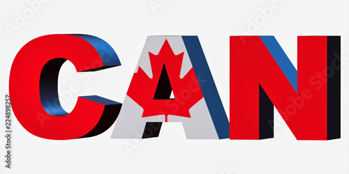 Country Short Code Letters Canada
