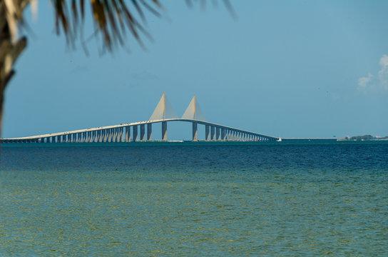New Sunshine Skyway Bridge