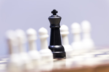 chess game background stategy
