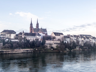 Basel, Switzerland,