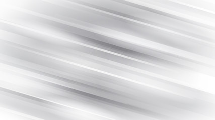 Abstract background with diagonal lines in gray colors