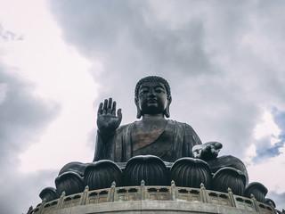 Biggest Buddha in the world