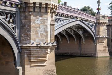 Skeldergate Bridge, York, England