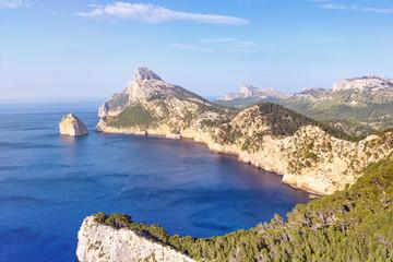 Mallorca Landschaft Natur Meer Reise Reisen Spanien