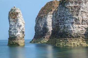 Flamborough Headland, England
