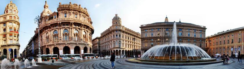 Genova Fototapete