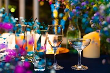 パーティー会場のイメージ