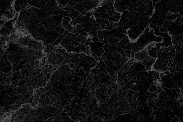black marble background texture natural stone pattern abstract (with high resolution)
