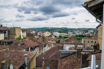 Wall Mural - Auch, Gers, Occitanie, France.