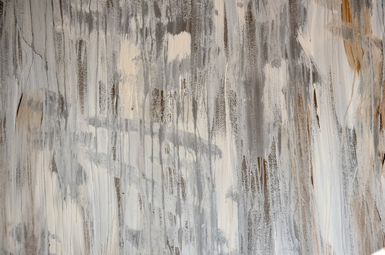 Abstract light grey texture for grunge background