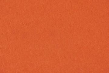 Orange color paper background
