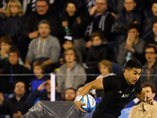 Rugby Union - Rugby Championship - Argentina v New Zealand