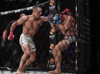 MMA: Bellator 206-Pico vs Higo