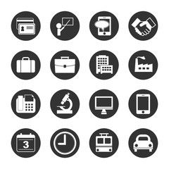 Icons (Business/Office)