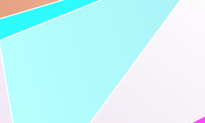 Geometric shapes Wallpaper. The combination of Triangles and irregular squares, rectangles