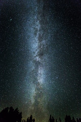 天の川 MilkyWay