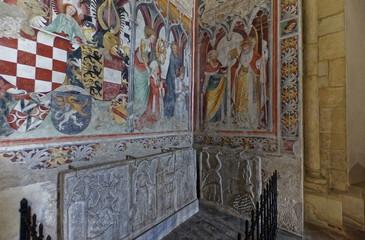 Monastery St.Paul Carinthia