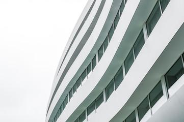 Obraz Nowoczesny budynek korporacyjny, Wrocław - fototapety do salonu