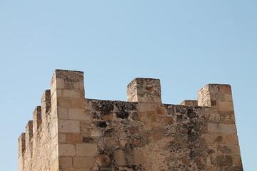 Torreon de castillo