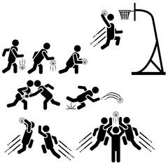 Icon man basketball