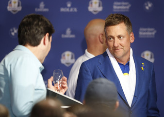 The 2018 Ryder Cup
