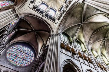 Église Notre Dame de Dijon