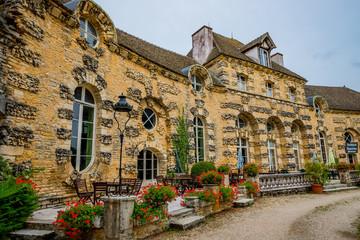 Annexe du Château de Savigny lès Beaune