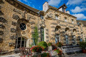 Ennexe du Château de Savigny lès Beaune
