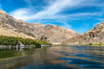 Hells Canyon National Recreation Area
