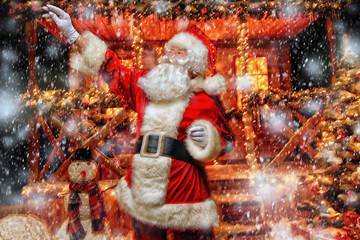 christmas time for magic