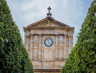 Église Notre-Dame-d'Autun