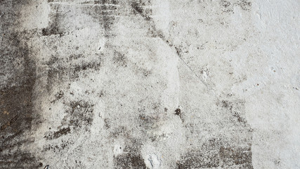 Wall Mural - concrete wall background or texture