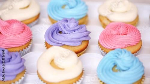 Unicorn Cupcakes Stockfotos Und Lizenzfreie Bilder Auf Fotolia