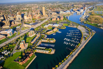 Buffalo Inner Harbor