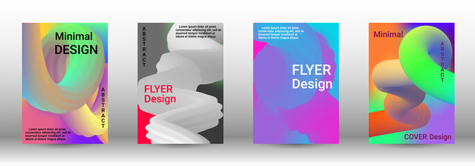 Minimum vector coverage. Set of abstract covers.