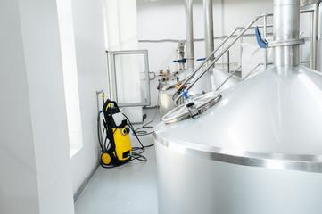 Pressure washer фтв distillation vessel equipment and stainless steel machines