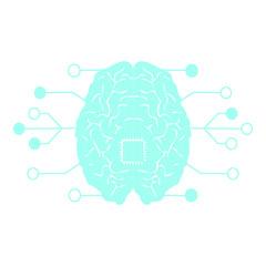 Cloud braind connections