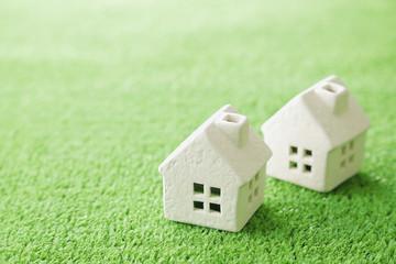 家 イメージ house model image