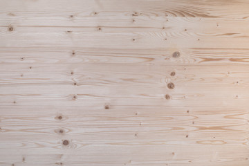 Light table of wood texture from up