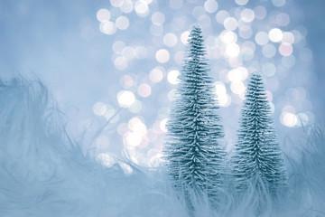Bilder und videos suchen winternacht - Winterlandschaft dekoration ...