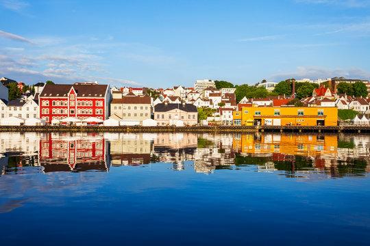 Vagen in Stavanger, Norway
