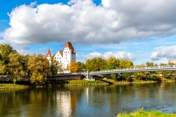 Neues Schloss, Ingolstadt